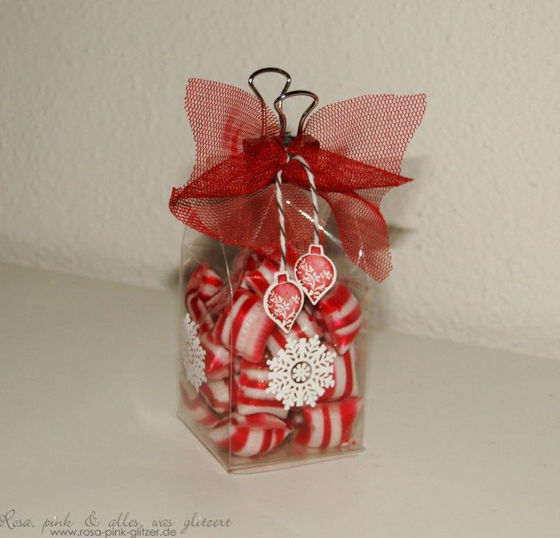 Stampin up Landshut - imc74 - Christmas Candy - Weihnachtsverpackung