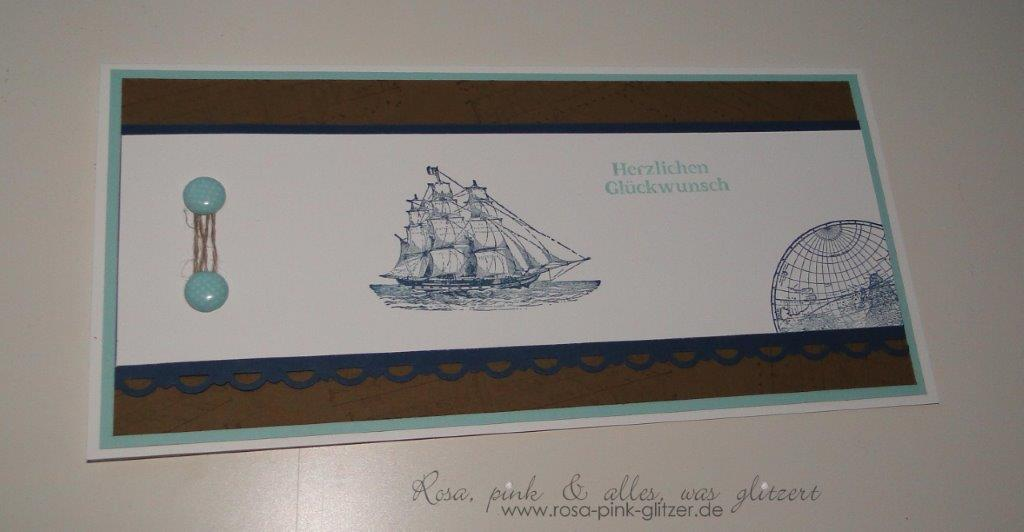stampin up landshut - the open sea (2)