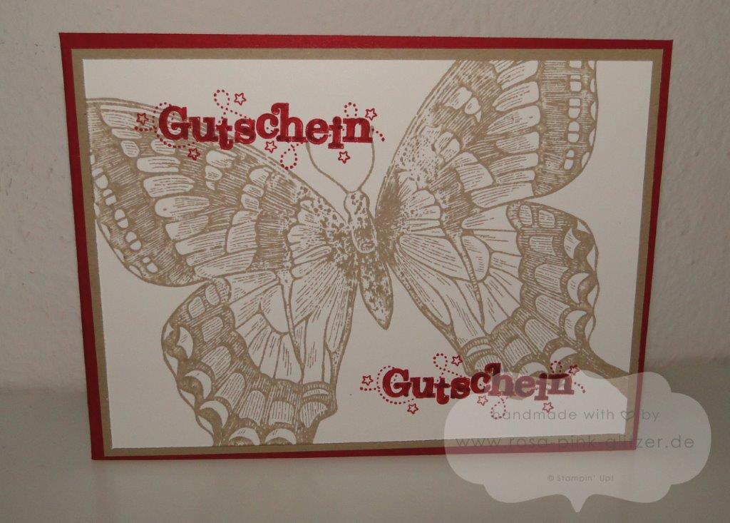 Stampin up Landshut - Gutschein - Swallowtail 1 Kopie