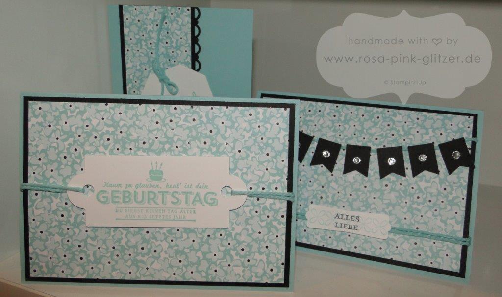 Stampin up Landshut - Sale-a-bration SAB 2014 1
