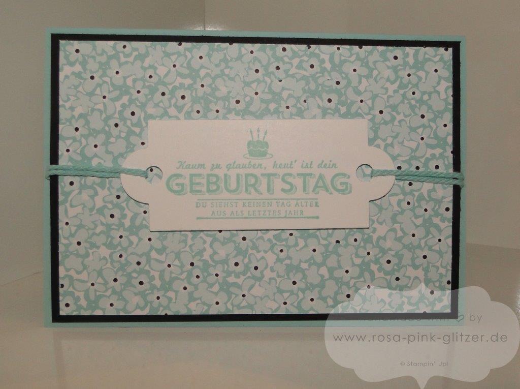 Stampin up Landshut - Sale-a-bration SAB 2014 4