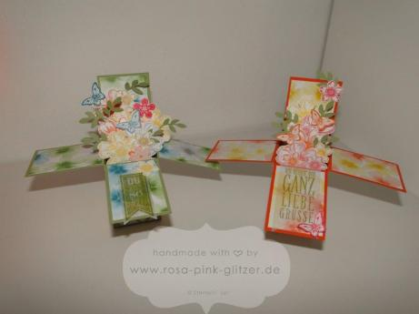 Stampin up Landshut - Workshop Stempelparty 4 (2)