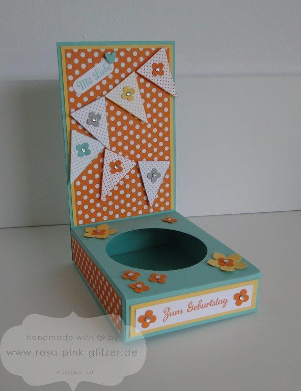 Stampin up Landshut - Cupcake Throne - imc143 1
