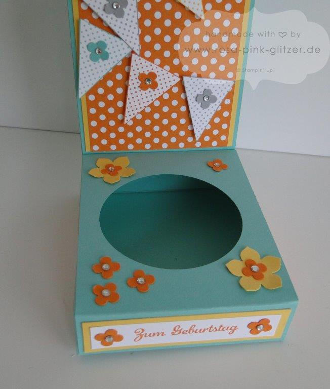 Stampin up Landshut - Cupcake Throne - imc143 6