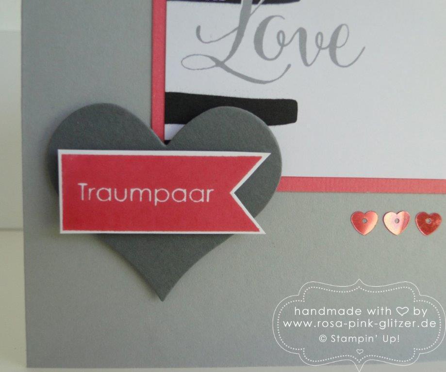 Stampin up Landshut - imc - Hochzeitskarten project life 6
