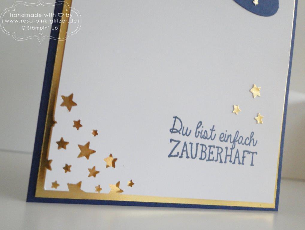 Stampin up Landshut - zauberhafte Karten 3