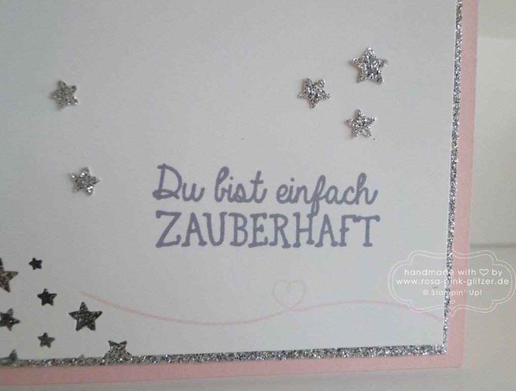 Stampin up Landshut - zauberhafte Karten 6