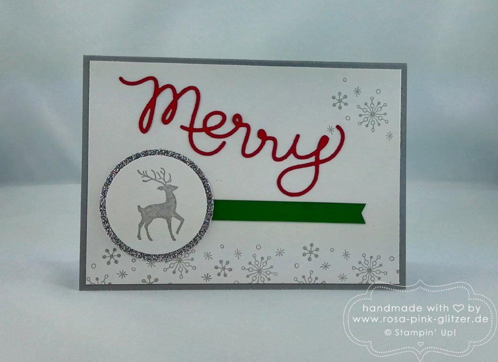Stampin up Landshut - Weihnachtskarte imc 224 1