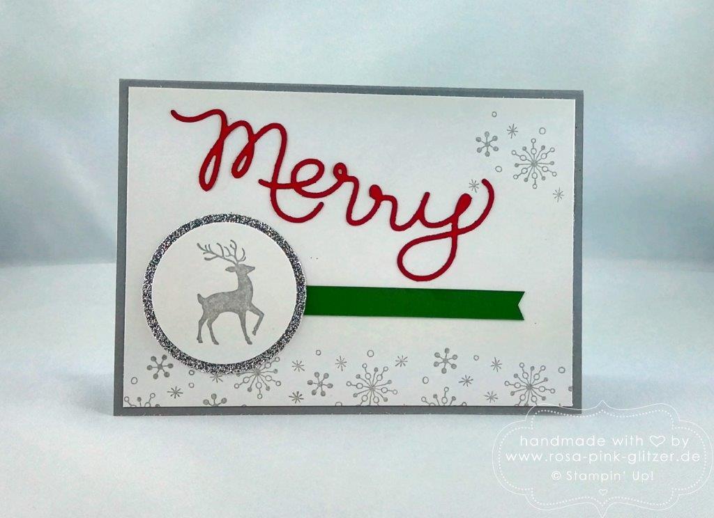 Stampin up Landshut - Weihnachtskarte imc 224 2