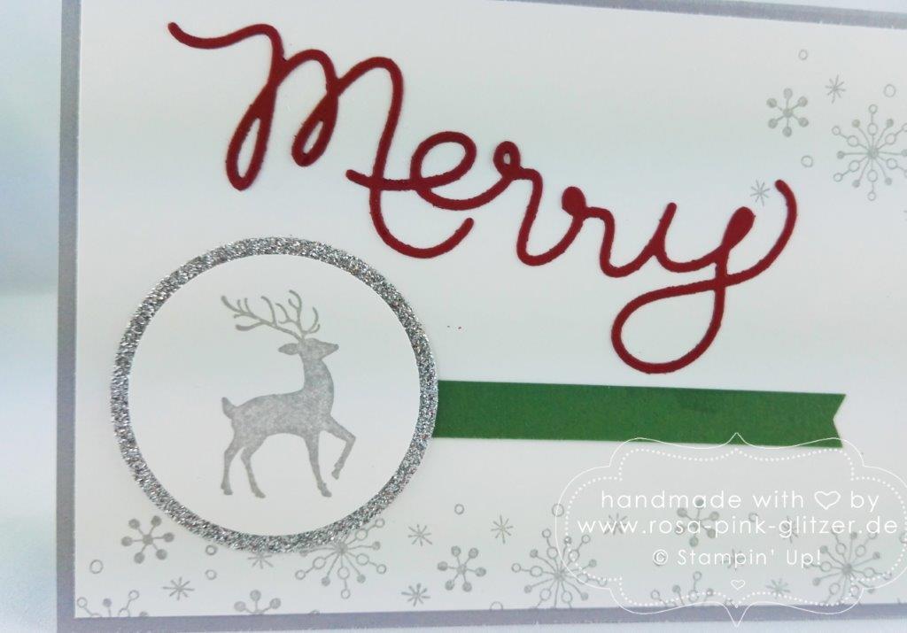 Stampin up Landshut - Weihnachtskarte imc 224 3