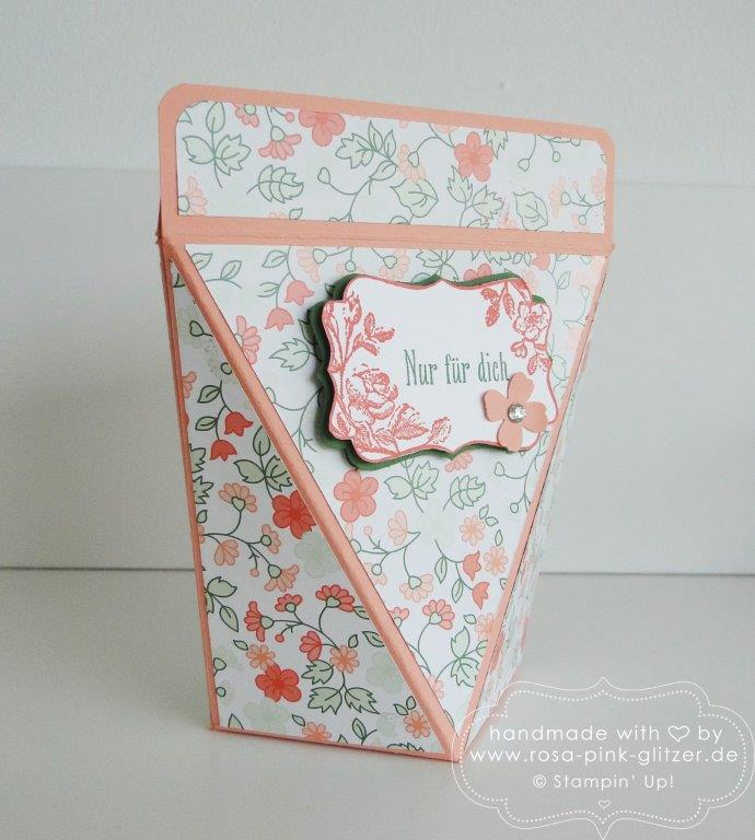 Stampin up Landshut - Self-closing-box 2