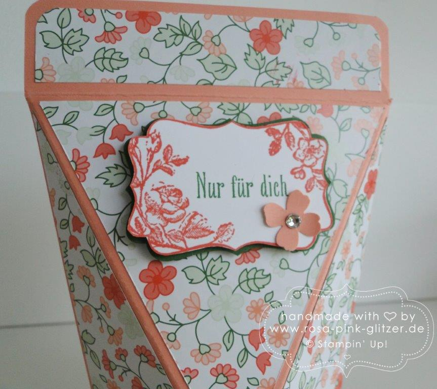 Stampin up Landshut - Self-closing-box 3