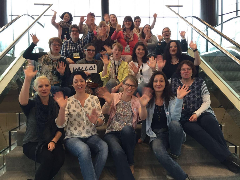 Stampin up Landshut - OnStage 2016  (24)