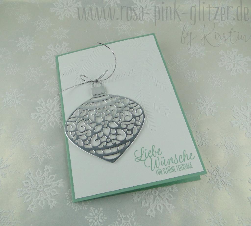 stampin-up-landshut-weihnachtskarte-zauberhafte-zierde-weihnachtskkugel-minzmakrone-silber-1