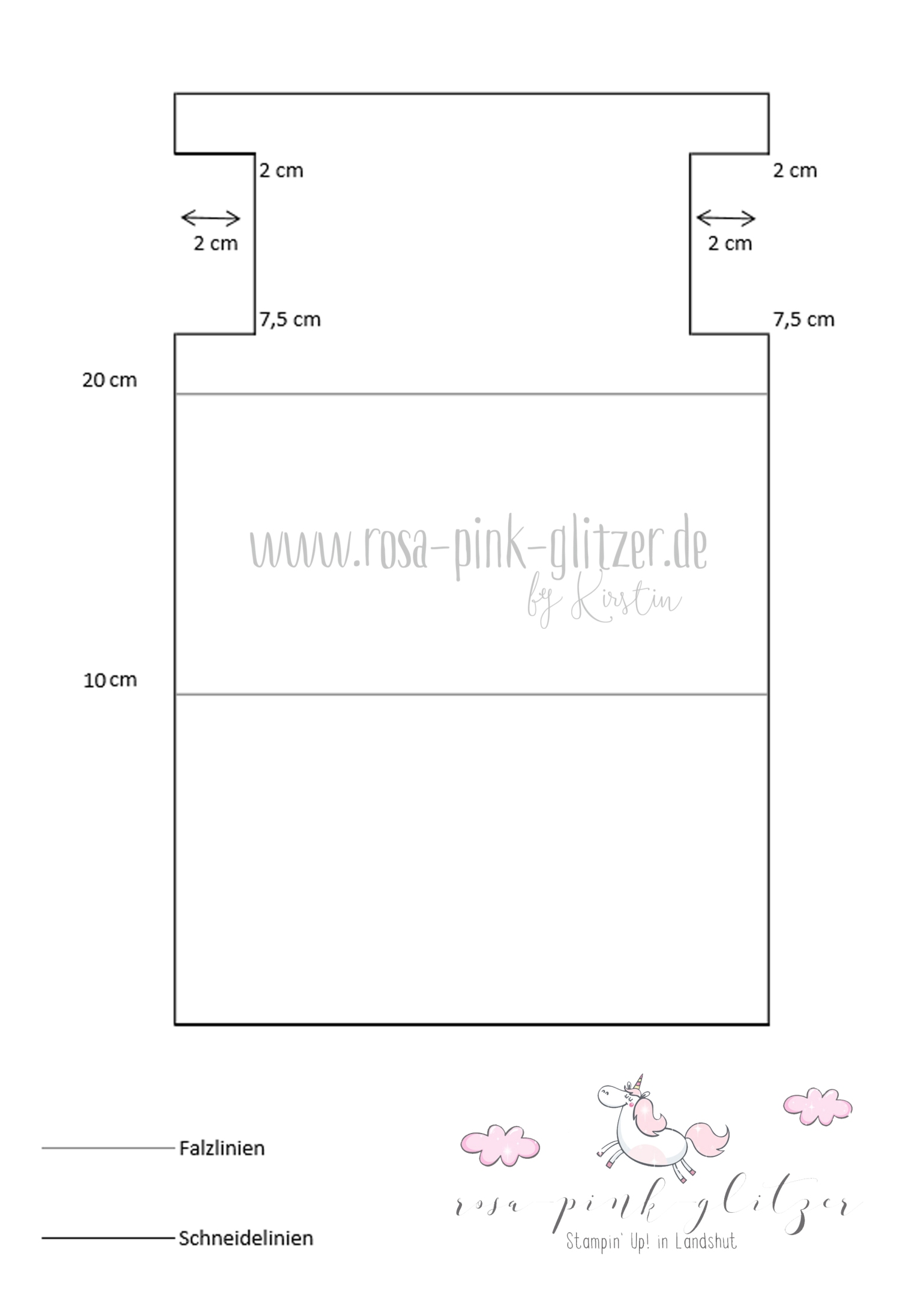Stampin up Landshut - Double Slider Card Every Day Hero 18 Kopie