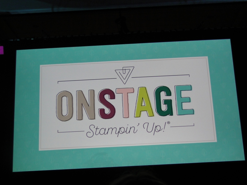 Stampin up OnStage 2017 Amsterdam (7)