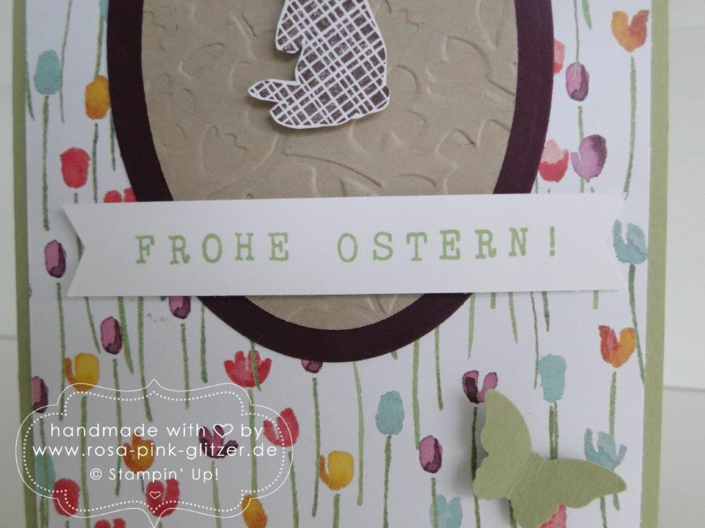 Stampin up Landshut - Ears to you Ostern imc 3