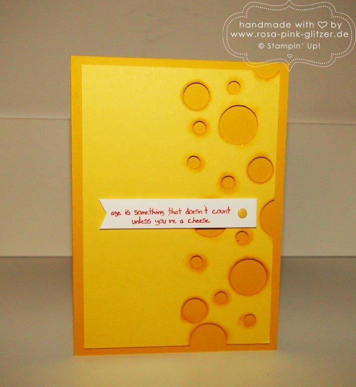 Stampin up Landshut - Giggle Greetings imc 1