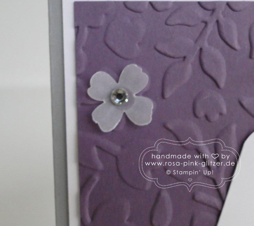 Stampin up Landshut - So froh Sale-a-bration 2015 4