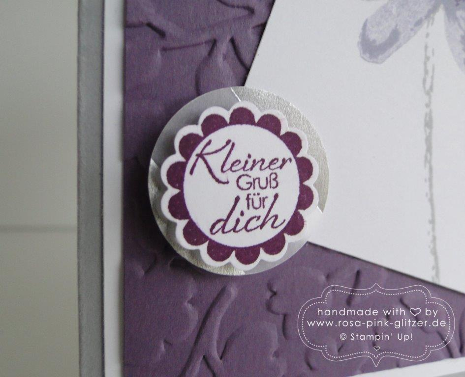 Stampin up Landshut - So froh Sale-a-bration 2015 5