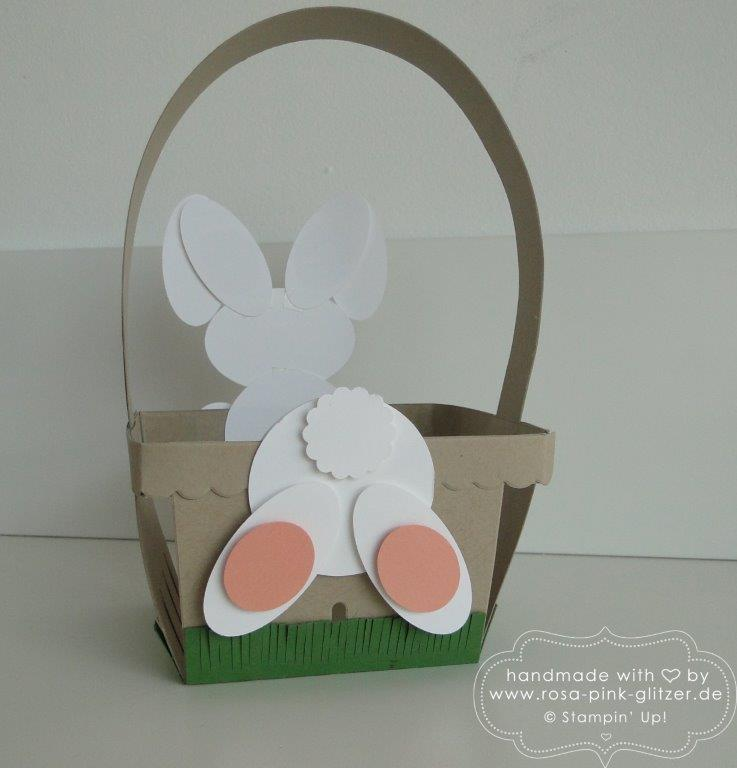 Stampin up Landshut - Workshop Ostern Frühling 2015 3