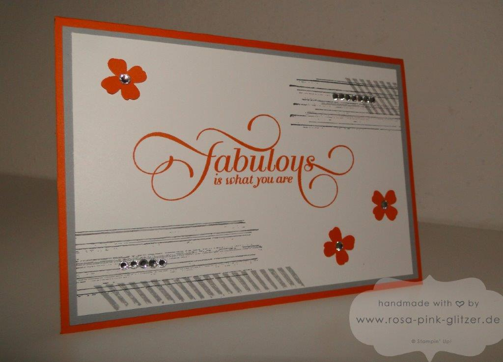 Stampin up Landshut - InColors Million and One Itty Bitty Akzente 3