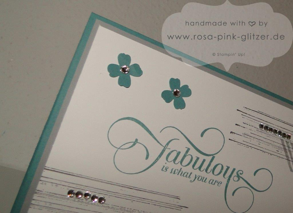 Stampin up Landshut - InColors Million and One Itty Bitty Akzente 4