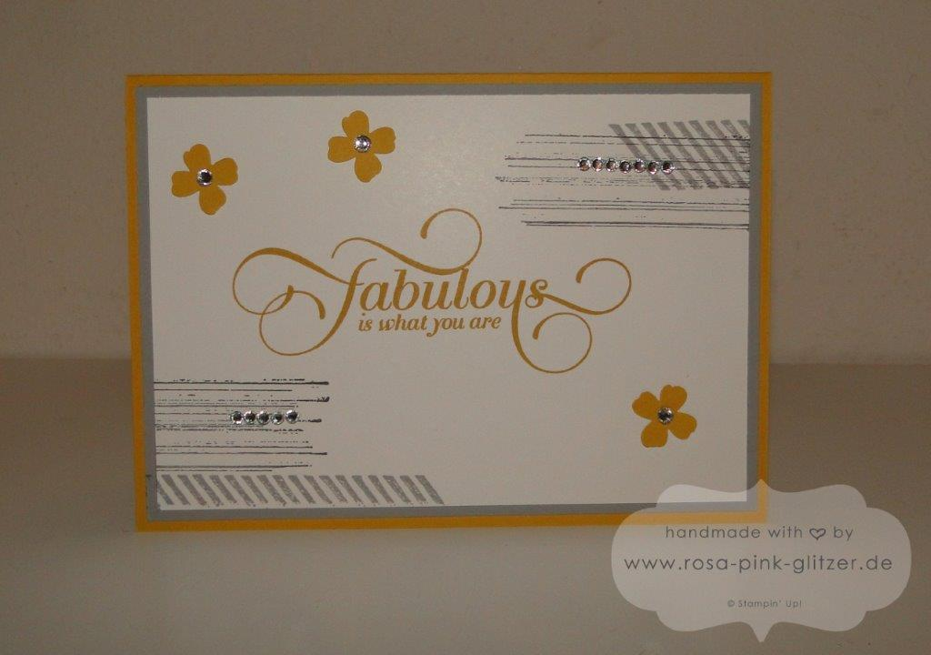 Stampin up Landshut - InColors Million and One Itty Bitty Akzente 5