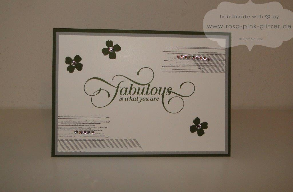 Stampin up Landshut - InColors Million and One Itty Bitty Akzente 6