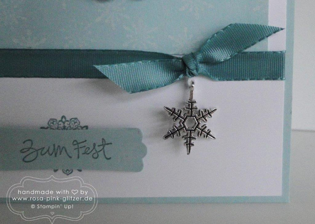 Stampin up Landshut - Mein Lichtblick Merry Monday 2