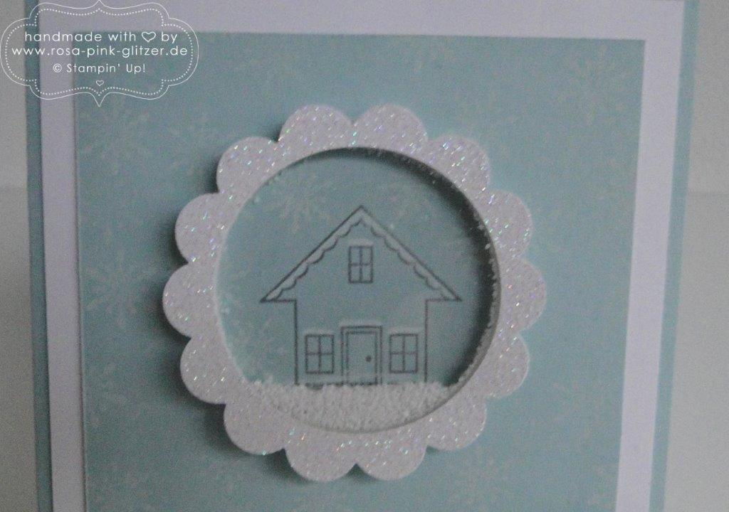 Stampin up Landshut - Mein Lichtblick Merry Monday 3