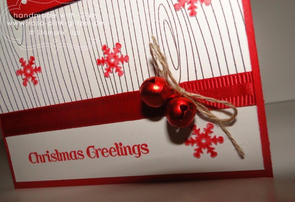 Stampin up Landshut - skandinavische Weihnachten 3