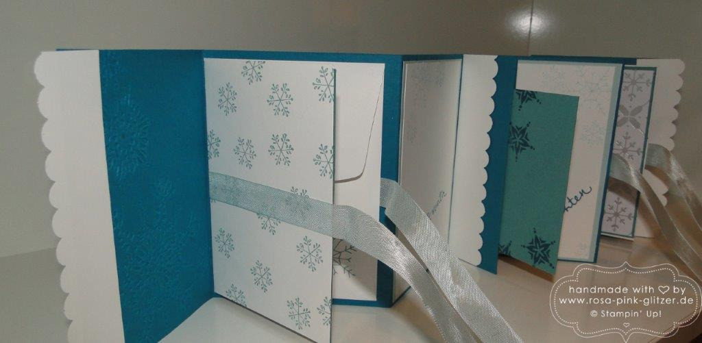 Stampin up Landshut - Workshop Oktober 2014 11