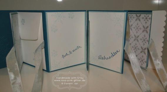 Stampin up Landshut - Workshop Oktober 2014 12