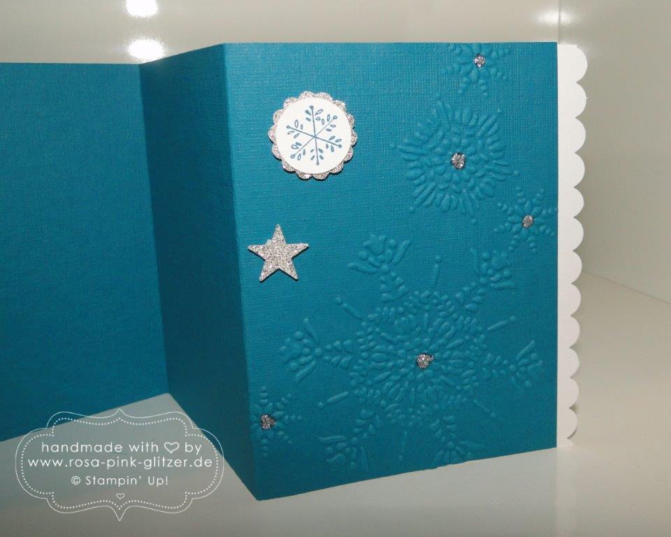 Stampin up Landshut - Workshop Oktober 2014 14
