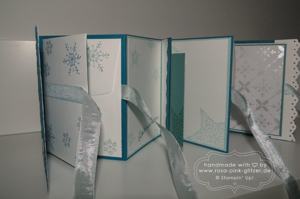 Stampin up Landshut - Workshop Oktober 2014 17