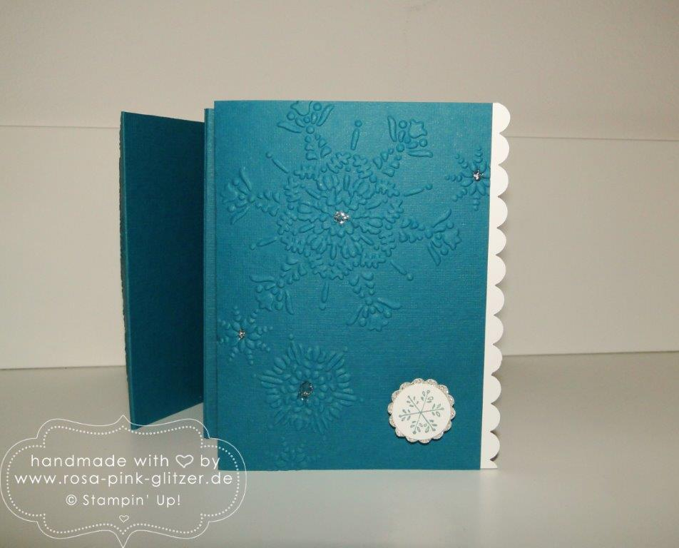 Stampin up Landshut - Workshop Oktober 2014 2