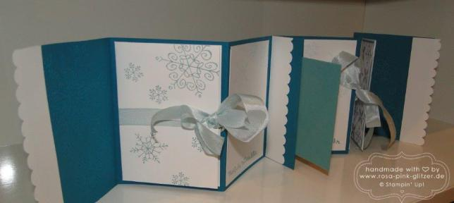 Stampin up Landshut - Workshop Oktober 2014 8