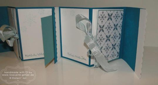 Stampin up Landshut - Workshop Oktober 2014 9