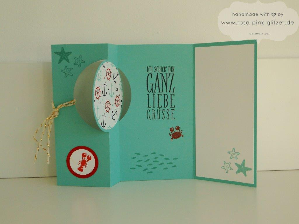 Stampin up Landshut - Workshop Stempelparty Start neuer Katalog 12 - Kopie