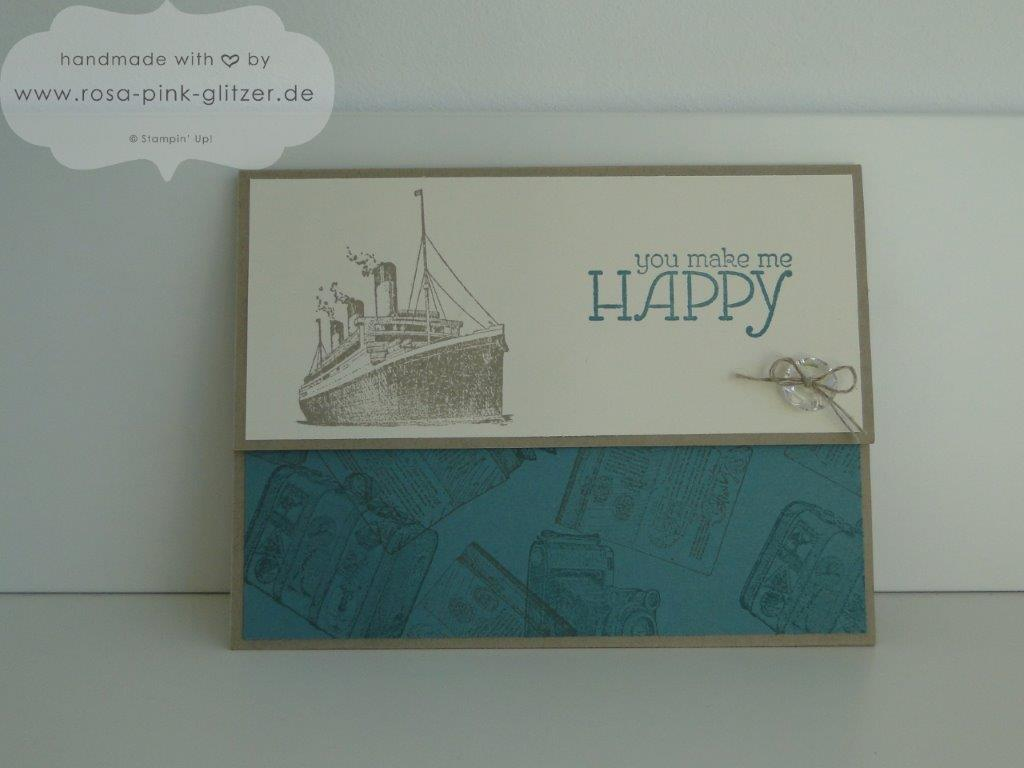 Stampin up Landshut - Workshop Stempelparty Start neuer Katalog 14