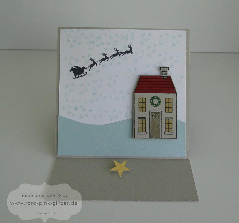 Stampin up Landshut - Workshop Zweikirchen Oktober 2014 6
