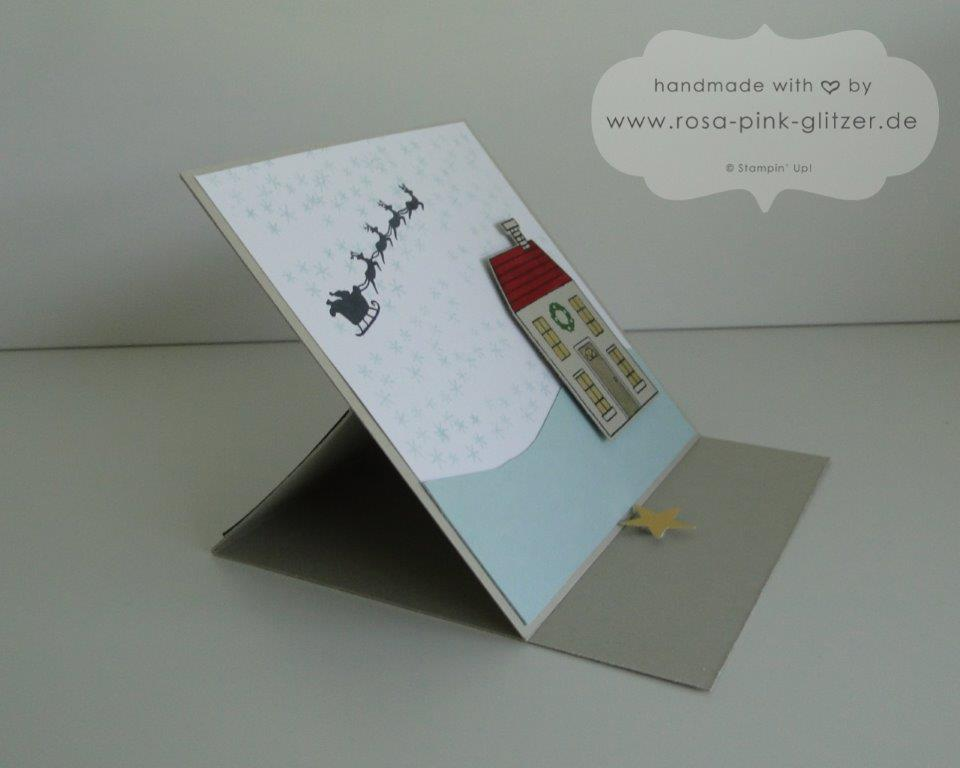 Stampin up Landshut - Workshop Zweikirchen Oktober 2014 7