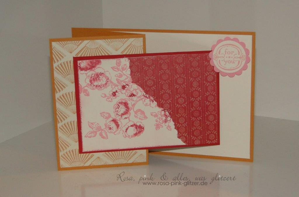 Stampin up Landshut - imc97 - elements of style