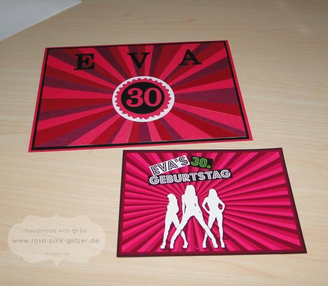 StampinupLandshut-Geburtstagskarte30Geburtstag80erJahreParty1