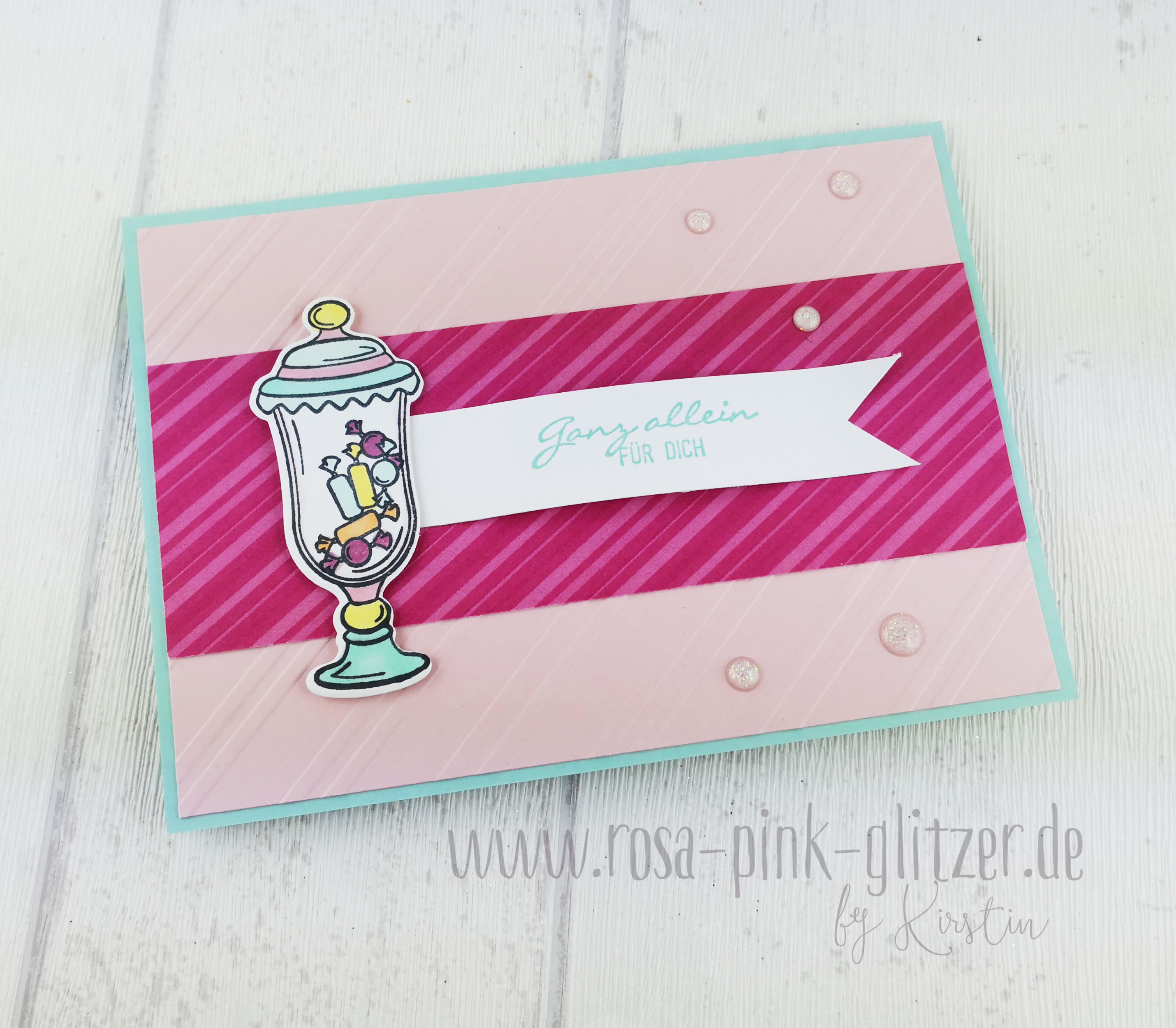 stampin up landshut - sweetest thing 4